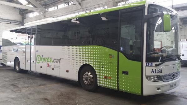 Fer arribar el bus als nuclis de població que actualment no en tenen