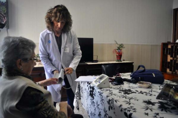El CAP de Cervera inicia un projecte de millora de l'atenció de pacients amb patologies cròniques