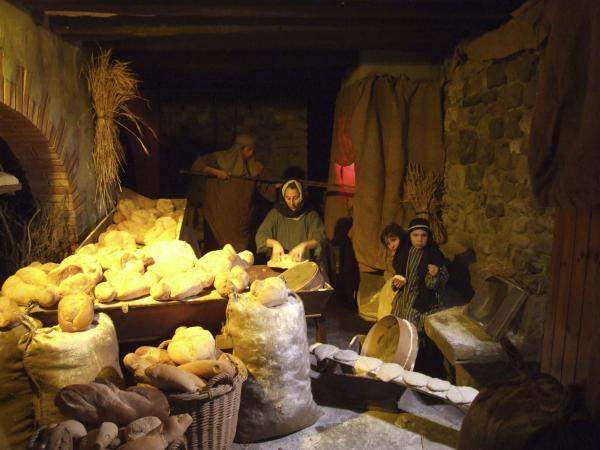 28.12.2012 Escena  Rocafort de Vallbona -  Eva