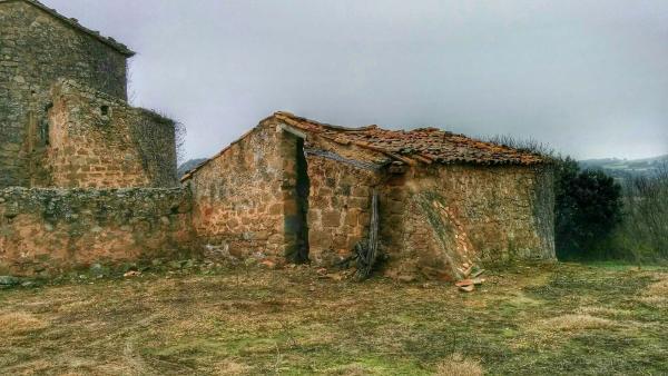 27.12.2014 Pallissa  Vallferosa -  Ramon Sunyer