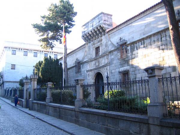 A l'Archivo General Militar de Ávila es conserva una part de la documentació del govern de la Generalitat