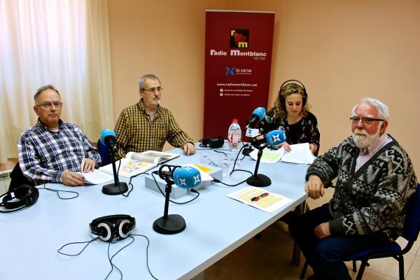 La Baixa Segarra a Ràdio Montblanc