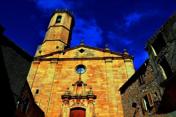 19.02.2015 Santa Maria  Granyena de Segarra -  Eugeni