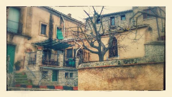 12.02.2015 Cases  Freixenet de Segarra -  Ramon Sunyer