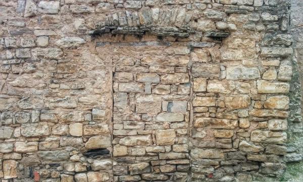12.02.2015 Porta cega  Freixenet de Segarra -  Ramon Sunyer
