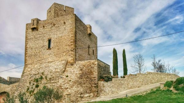 Castell Malgrat