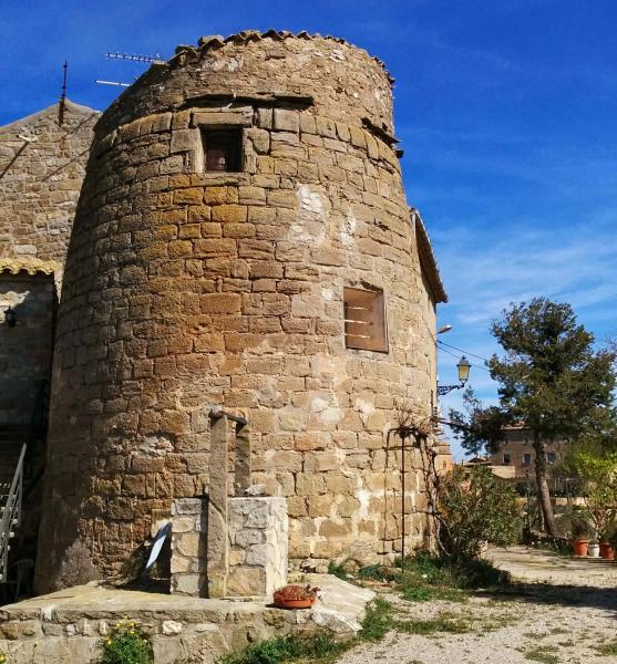 02.04.2015 Torre  La Morana -  Ramon Sunyer