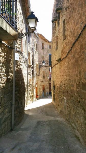 02.04.2015 carrer  La Morana -  Ramon Sunyer