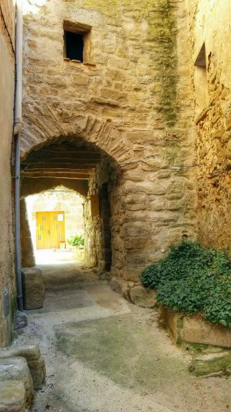 02.04.2015 vila closa  La Morana -  Ramon Sunyer