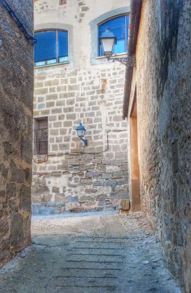 13.09.2014 Cal Sala  Sant Martí de la Morana -  Ramon Sunyer