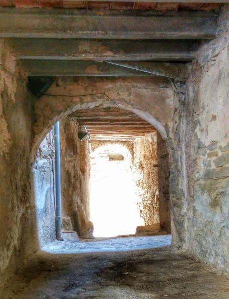 02.04.2015 Casco antiguo Portals i carrers  216 - Autor Ramon Sunyer