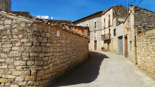02.04.2015 carrer  Bellveí -  Ramon Sunyer