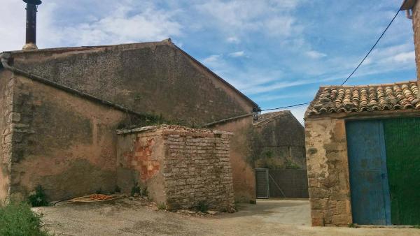 01.05.2015 Carrer  Sant Pere del Vim -  Ramon Sunyer