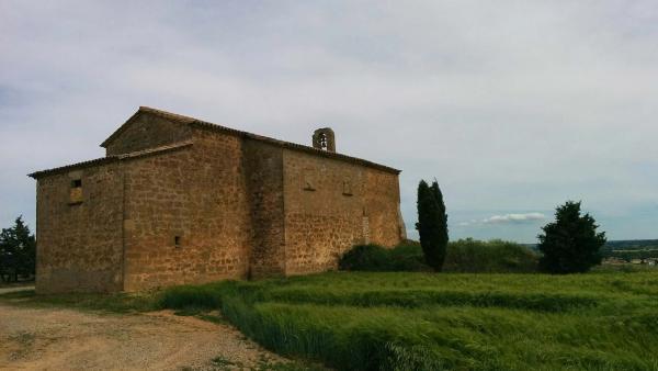 02.05.2015 Ermita de Santes Masses  Sedó -  Ramon Sunyer