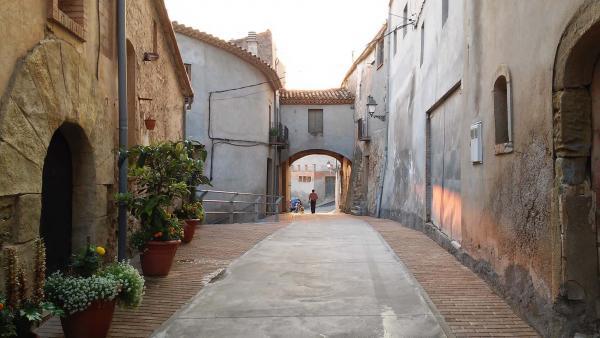 28.08.2014 portal  Sedó -  Ramon Sunyer