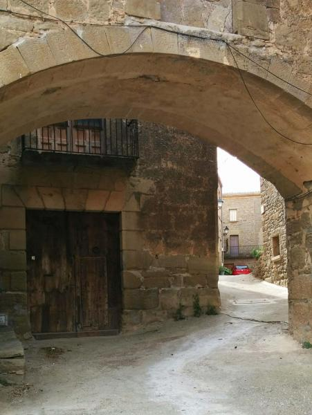 02.05.2015 portal  Riber -  Ramon Sunyer