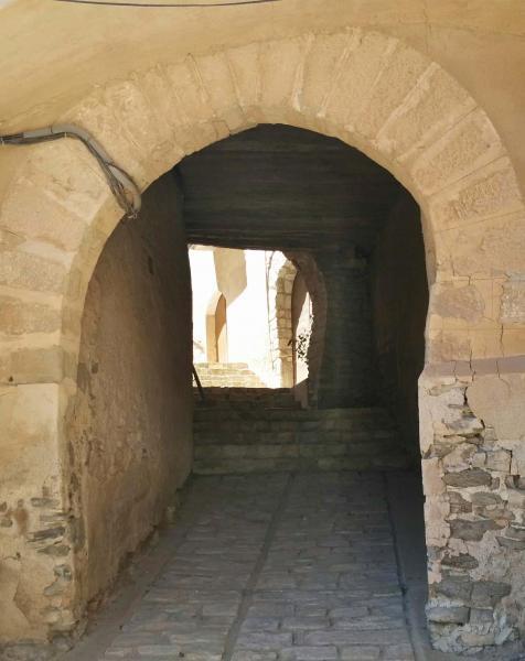 17.05.2015 Portal d'accès  La Rabassa -  Ramon Sunyer