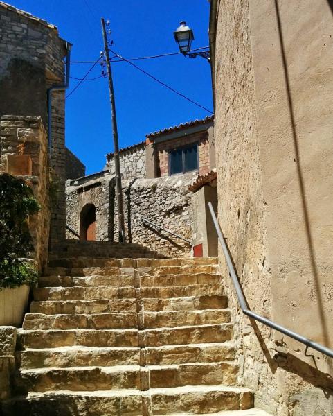 17.05.2015 Escales ben dretes  La Rabassa -  Ramon Sunyer