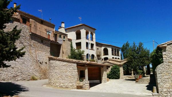 Edificio Cal Vidal