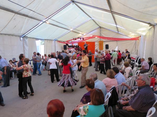 17.05.2015 Ball  Gra -  Ajuntament de Torrefeta i Florejacs