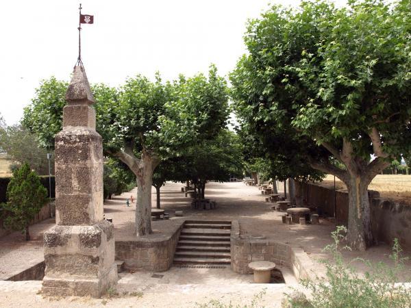 19.05.2014 de l'Estany  64 - Autor Turisme Guissona