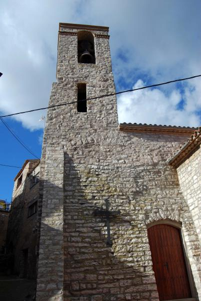 01.02.2015 Sant Jaume renaixement (XVI)  Ferran -  Ramon Sunyer