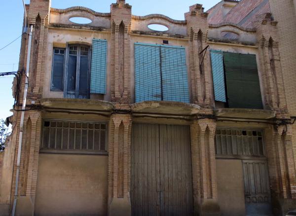 05.06.2015 Cal Vaqué  64 - Autor Turisme Guissona