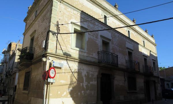 05.06.2015 Casa Condomines  64 - Autor Turisme Guissona