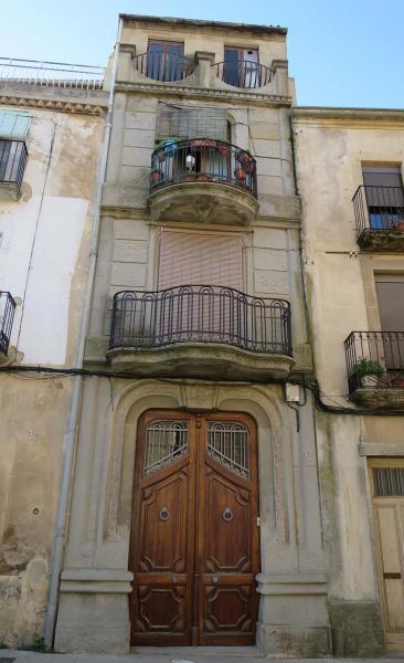 05.06.2015 Ca la Ventureta  64 - Autor Turisme Guissona