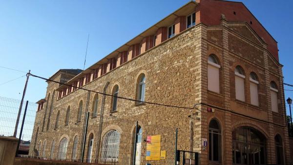 Industrial  La Fassina - Autor Turisme Guissona (2015)