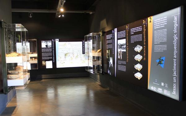 Museum of Eduard Camps i Cava - Author Museu Guissona (2015)