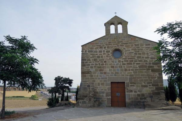 11.06.2015 Sant Macari  Guissona -  Turisme Guissona