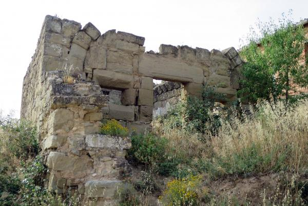 11.06.2015 Sant Romà  Guissona -  Turisme Guissona