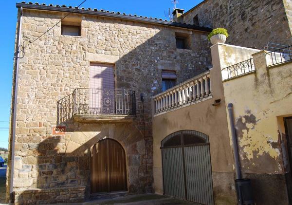 03.01.2015 Detall casa  Guarda-si-venes -  Ramon Sunyer