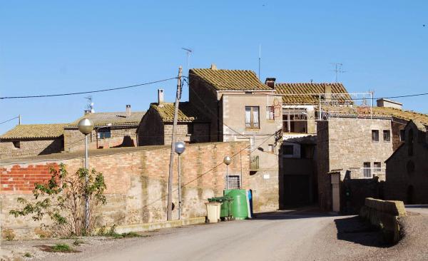 03.01.2015 vista del poble  Guarda-si-venes -  Ramon Sunyer