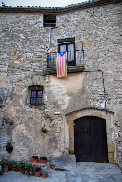 14.06.2015 Castell  Les Piles -  Ramon Sunyer