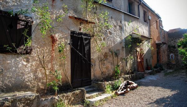 24.06.2015 Sant Magí habitatges  Rocamora i Sant Magí de la Brufaganya -  Ramon Sunyer