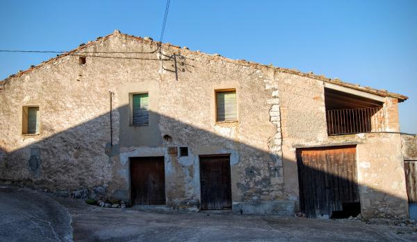 25.06.2015 Casa  Viladeperdius -  Ramon Sunyer