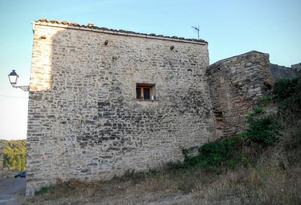 24.06.2015 casa  Sant Gallard -  Ramon Sunyer