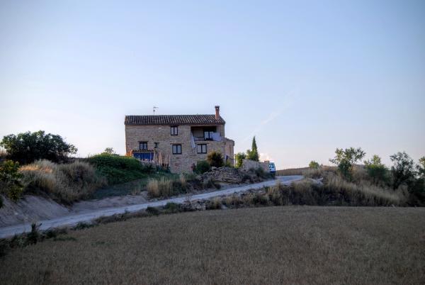 24.06.2015 mas  Sant Gallard -  Ramon Sunyer