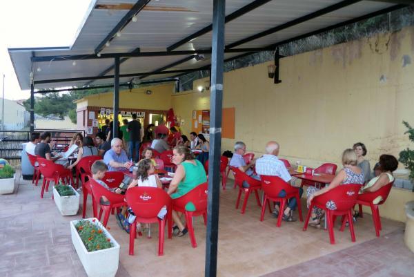 04.07.2015 Festival Lo Cercaurts  Sedó -  Aj TiF
