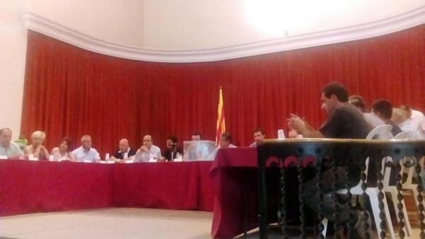 ERC recupera el Consell Comarcal de la Segarra - Cervera