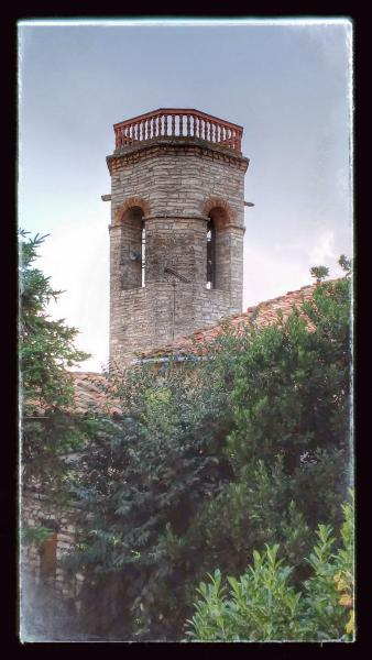 24.08.2014 Església Santa Maria(XIX)  Viver de Segarra -  Ramon Sunyer