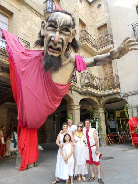 21.07.2015   Guissona -  Turisme Guissona