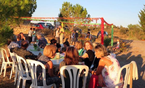 25.07.2015 festa major per sant Jaume  Granollers -  Aj TiF