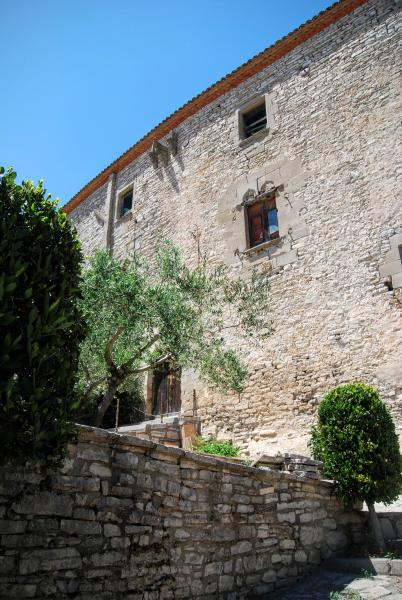 28.06.2015 castell  Estaràs -  Ramon Sunyer