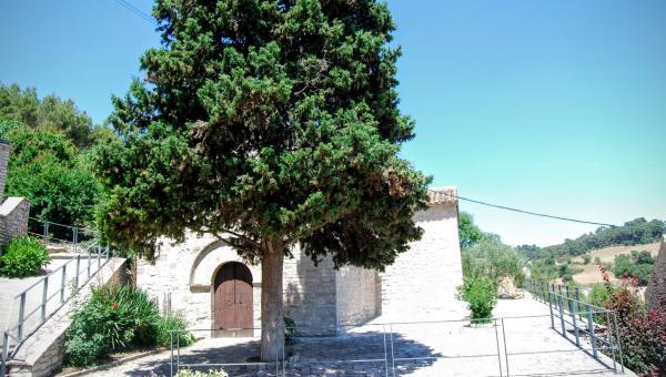 28.06.2015 Església Sant Julià romànic (XI)  Estaràs -  Ramon Sunyer