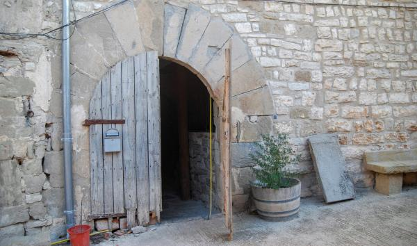 28.08.2015 Porta  Granyanella -  Ramon Sunyer