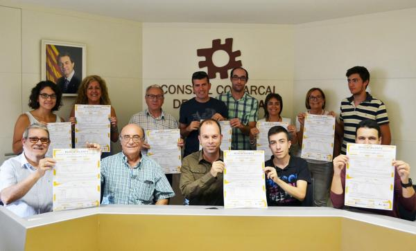 Massoteres presenta la seva V edició del Concurs de Teatre i Monòlegs amateur