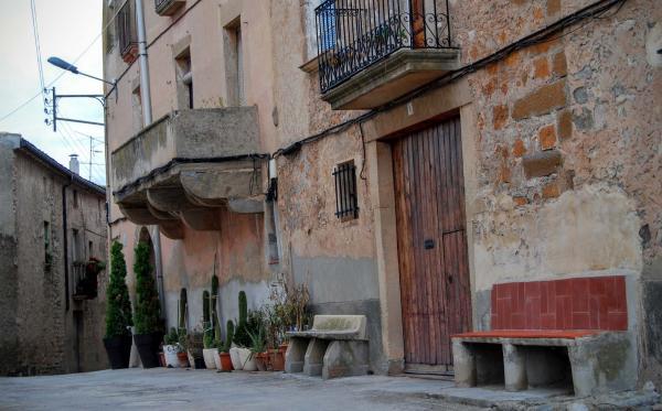 12.09.2015 carrer  La Curullada -  Ramon Sunyer